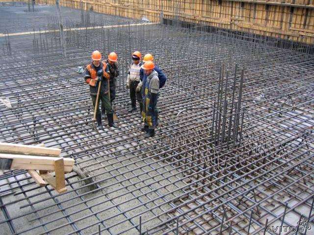 Цены на заливку работы бетона в москве обувь для бетона