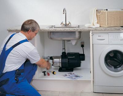расценки на работу сантехника москва