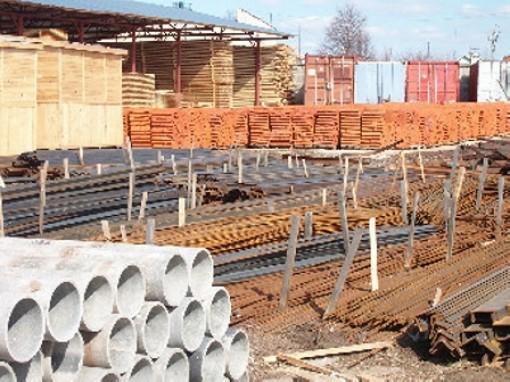 Продажа строительных и отделочных материалов в Москве и Московской  Строительные материалы Обзор рынка современных и высокотехнологичных стройматериалов
