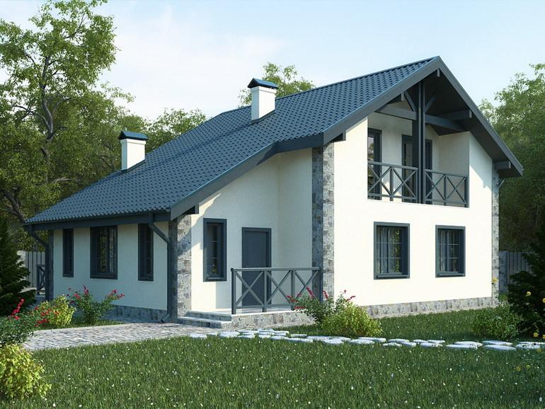 дом из пенобетона стоимость