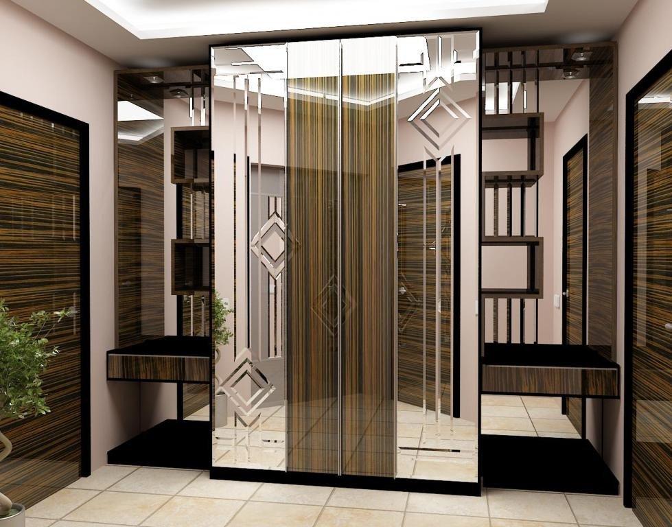 Практичные и стильные шкафы купе - мебель для дома и офиса.