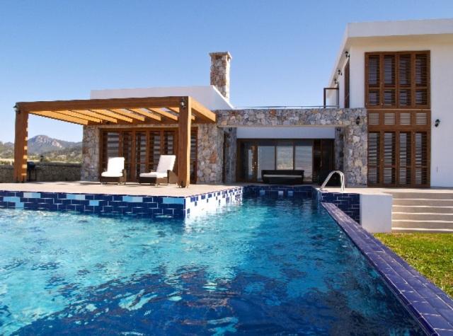 Купить недорого недвижимость на северном кипре