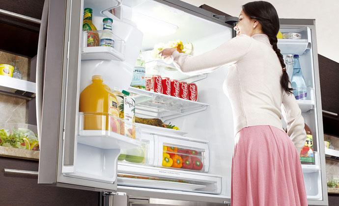 Какие продукты нельзя хранить в холодильнике!