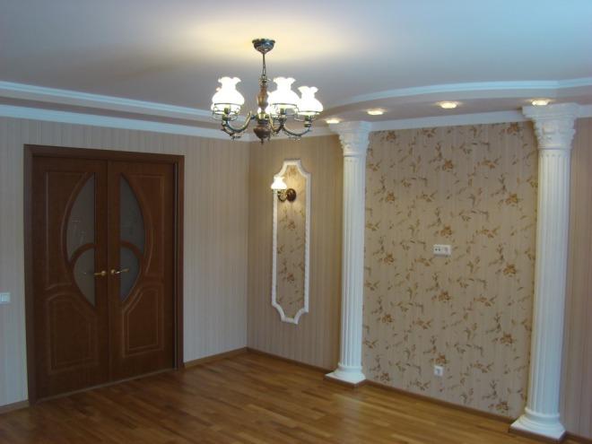Ремонт квартир. Качественный ремонт квартир под ключ - Отделочные работы